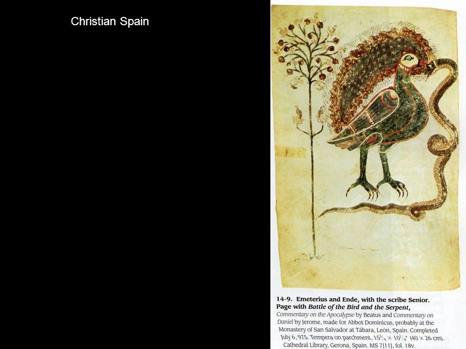 Christian Spain