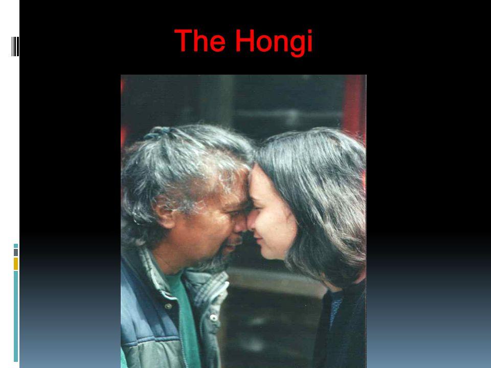 The Hongi