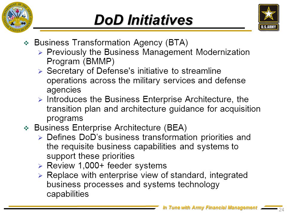 DoD Initiatives Wide-Area Work Flow (WAWF)