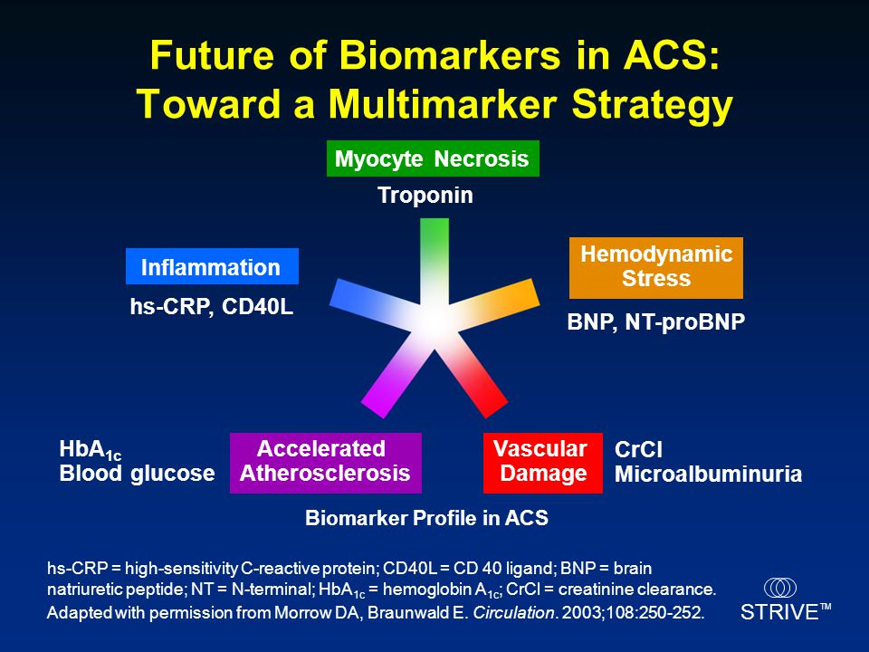 Future of Biomarkers in ACS: Toward a Multimarker Strategy