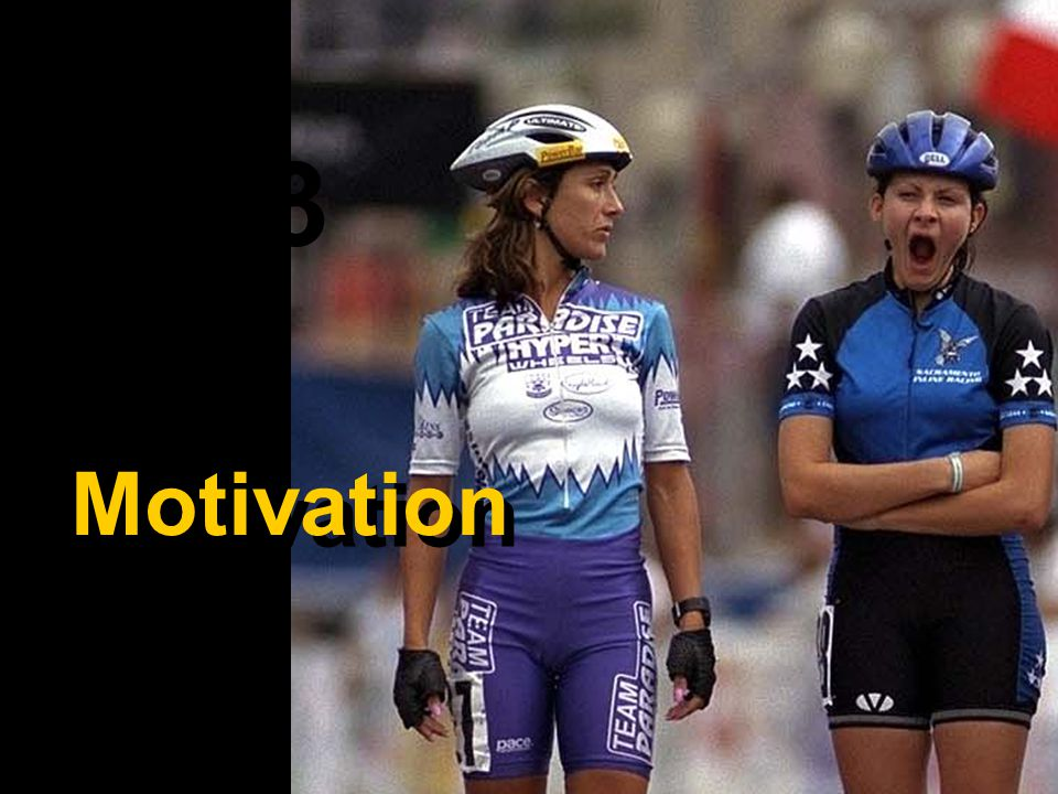 3 Motivation Motivation