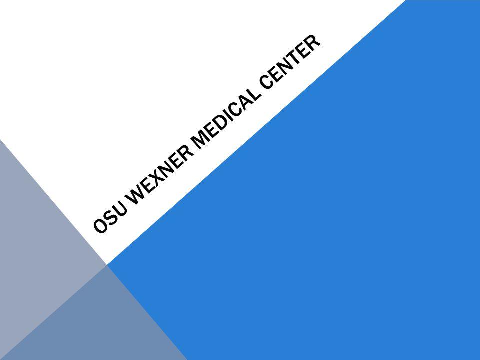 Osu wexner medical center