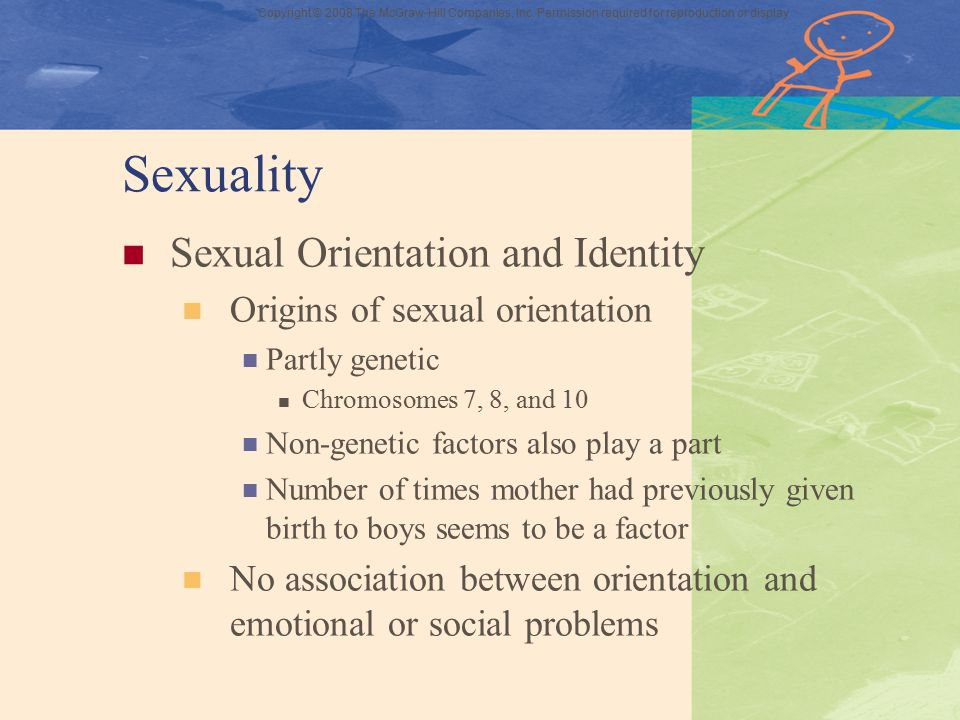 Troiden model of homosexual identity formation