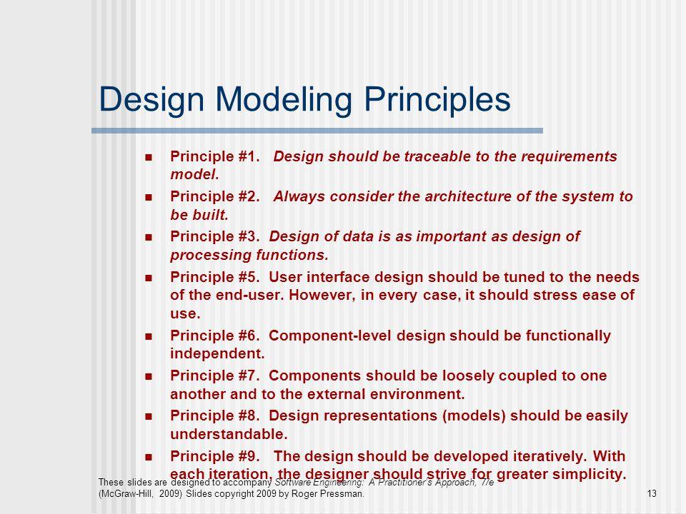 principle of design