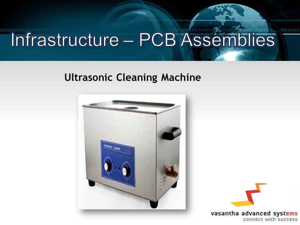 Ultrasonic Cleaning Machine