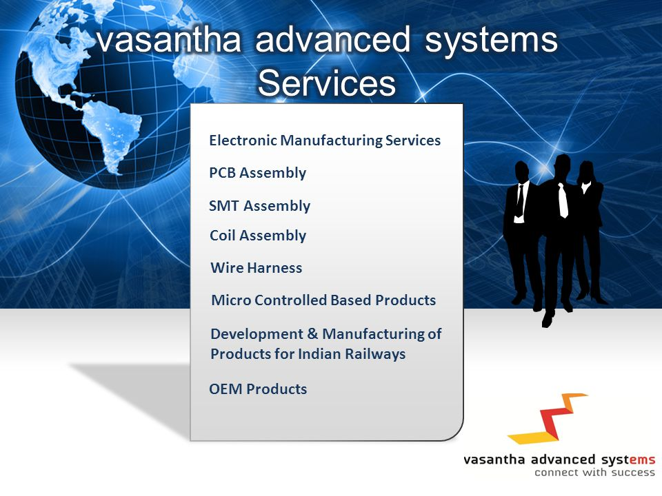 vasantha advanced systems