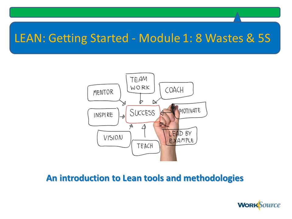 An introduction to Lean tools and methodologies