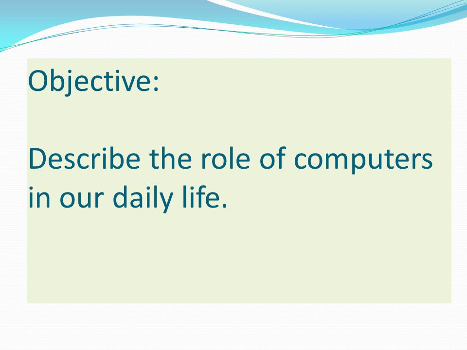 role of education in our daily life essay