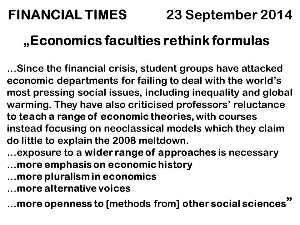 FINANCIAL TIMES 23 September 2014