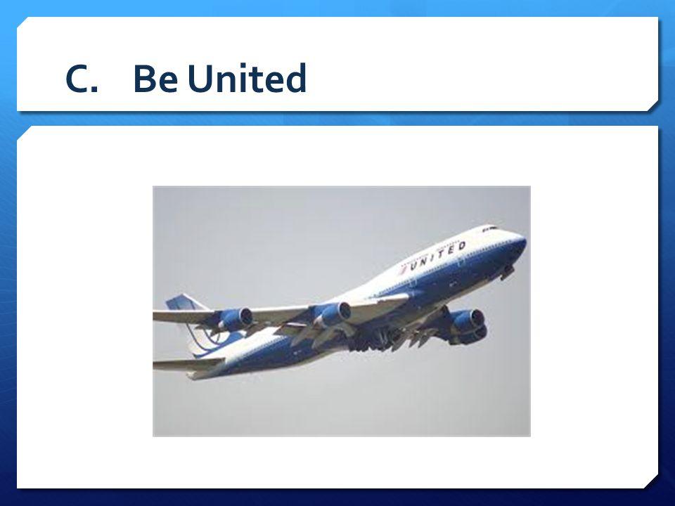 C. Be United