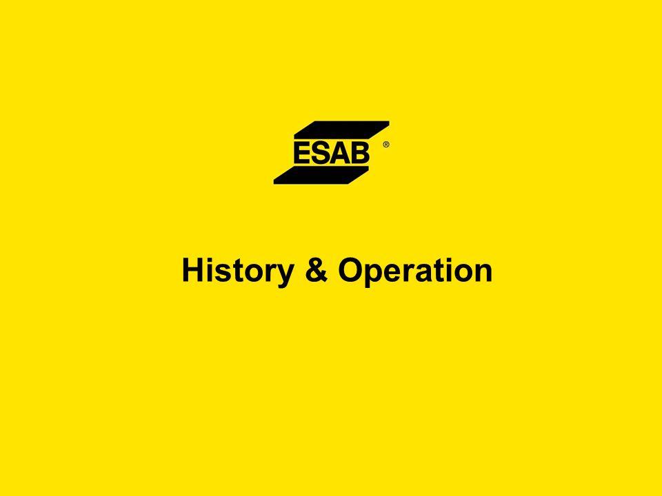 History & Operation
