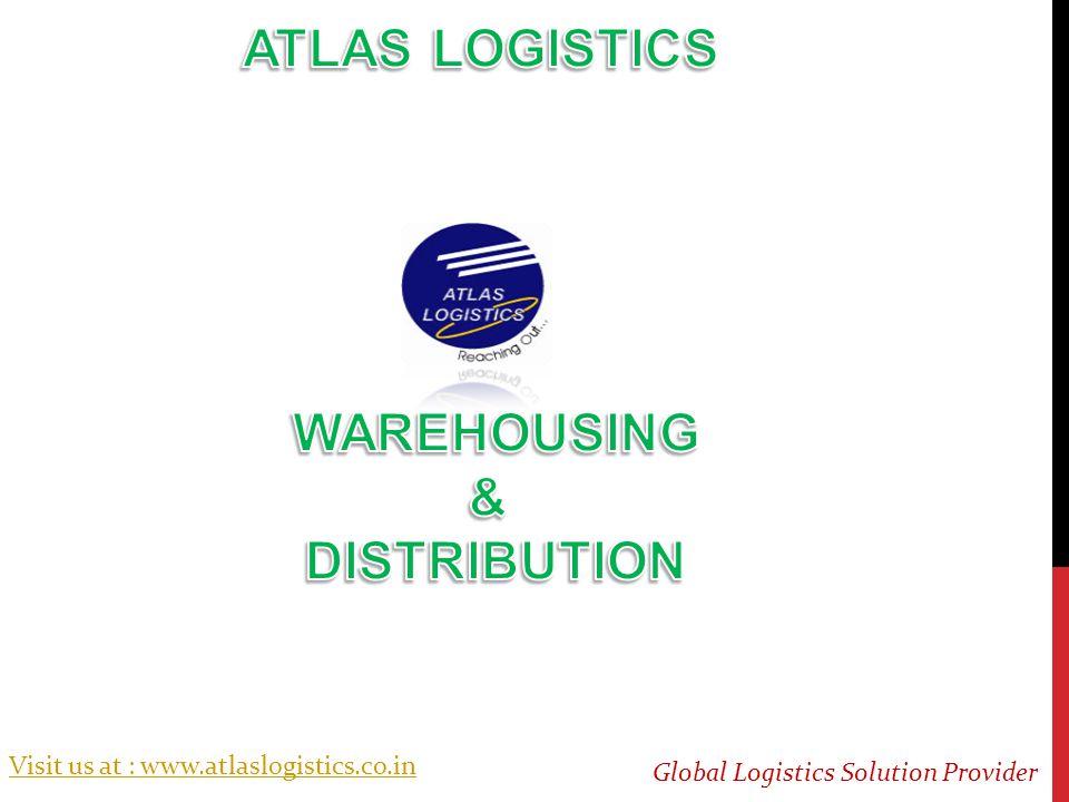 ATLAS LOGISTICS WAREHOUSING & DISTRIBUTION