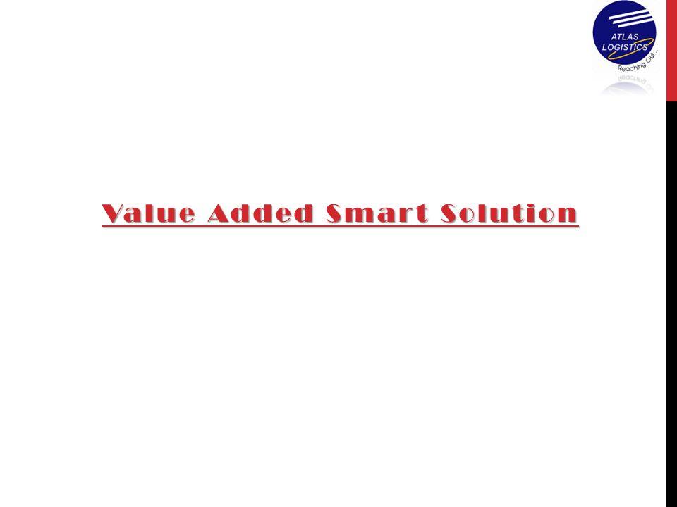 Value Added Smart Solution