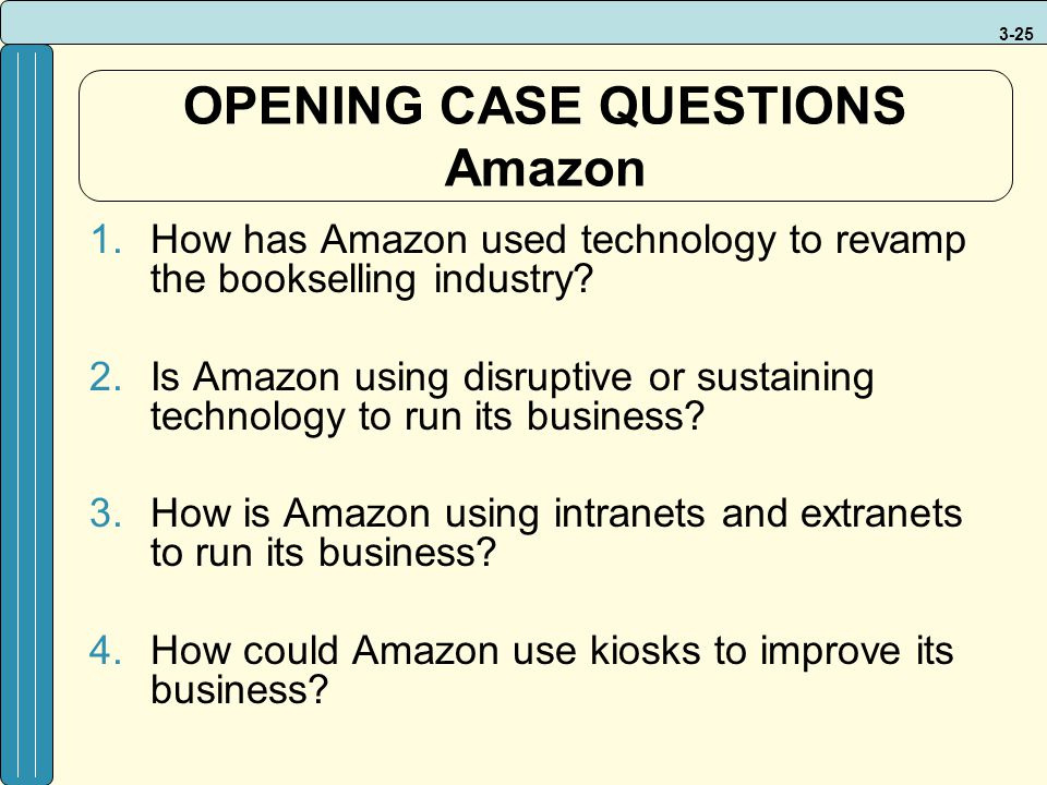 is amazon using disruptive or sustaining technology to run its business So is cloud computing a sustaining or disruptive innovation at first glance, one might evaluate it as sustaining it is, after all, built upon the foundation of virtualization, an existing and widely applied data center technology.