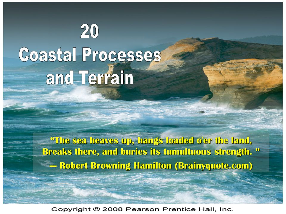 Brainyquotes: Robert Browning Hamilton (Brainyquote.com)