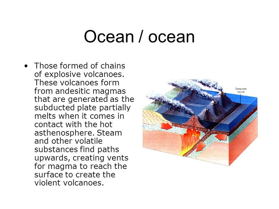 Ocean / ocean