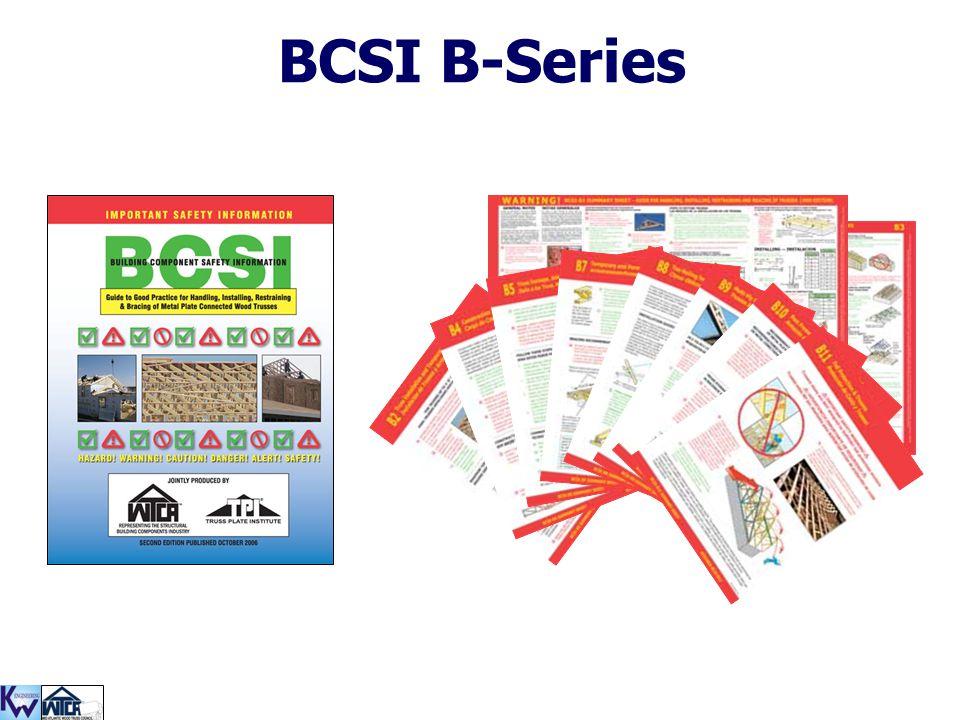 BCSI B-Series