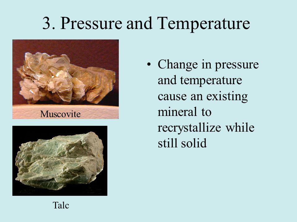 3. Pressure and Temperature