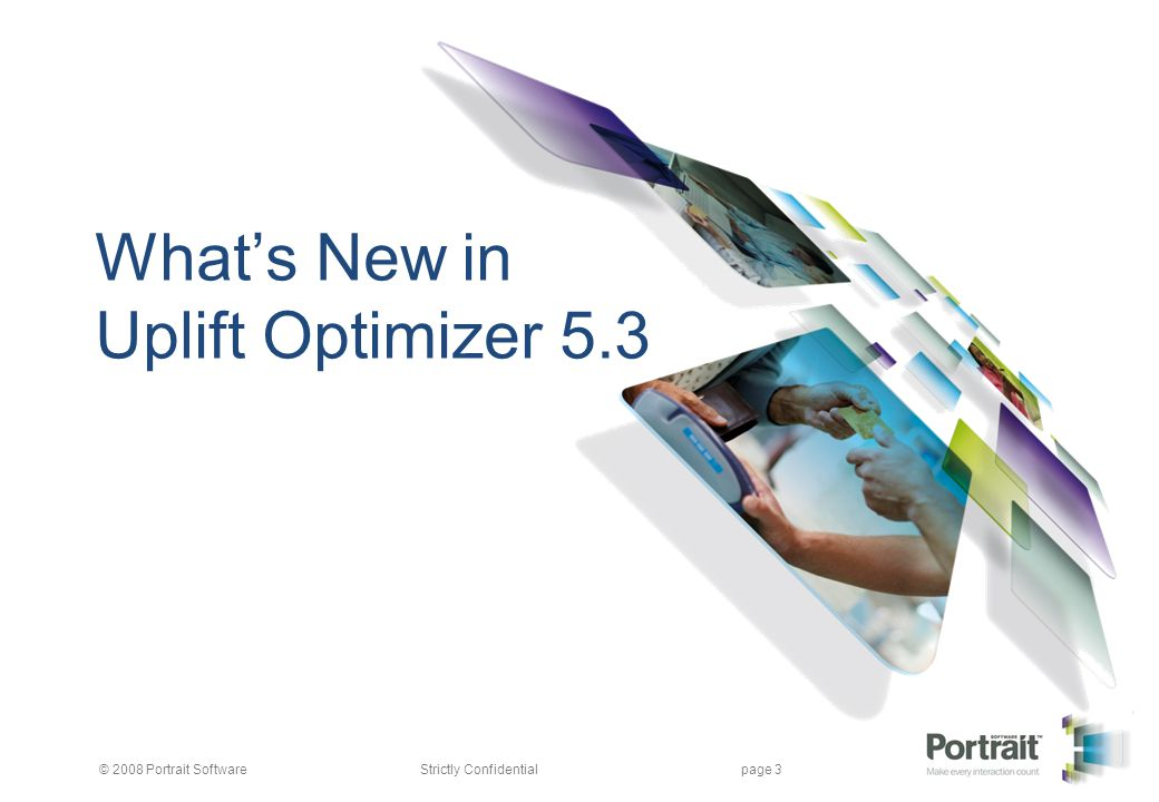What's New in Uplift Optimizer 5.3