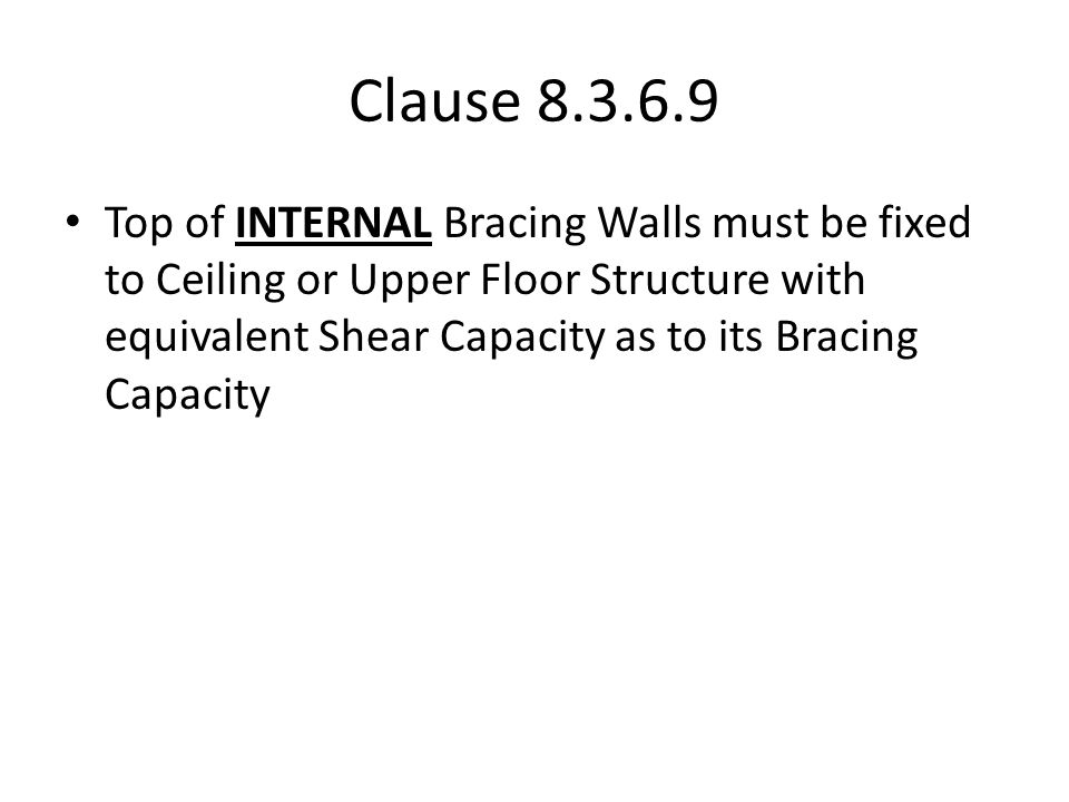 Clause 8.3.6.9