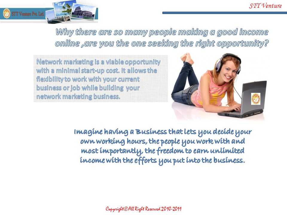 Why there are so many people making a good income online ,are you the one seeking the right opportunity