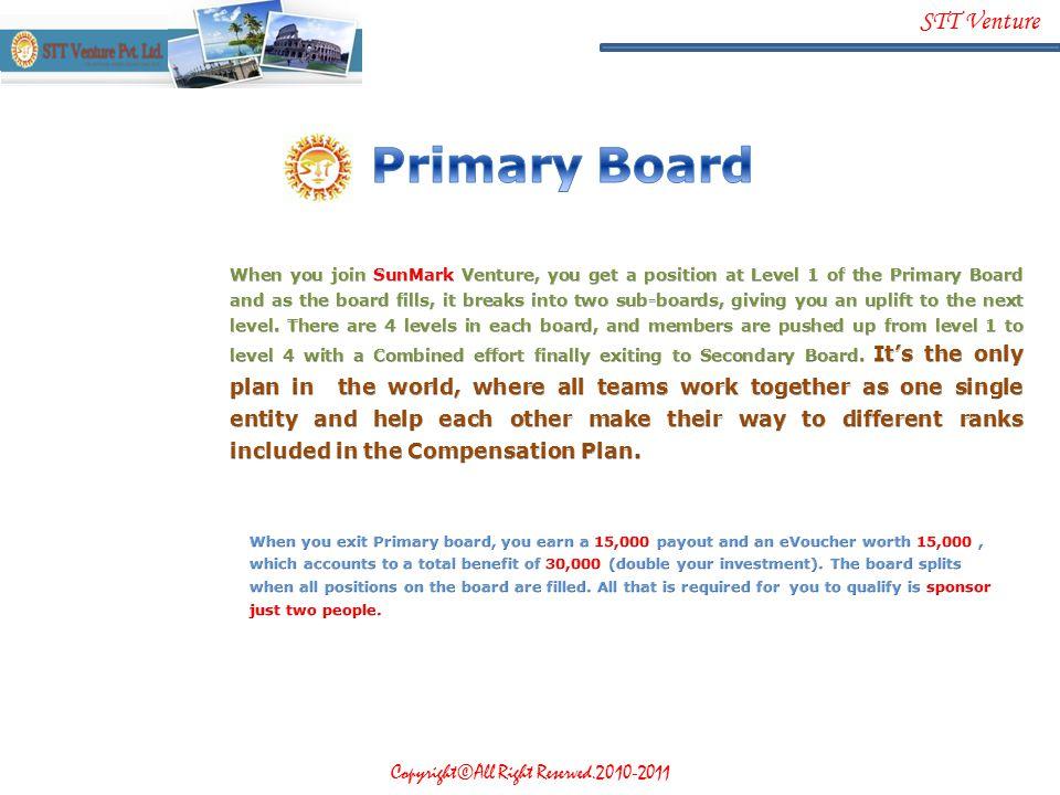 Primary Board