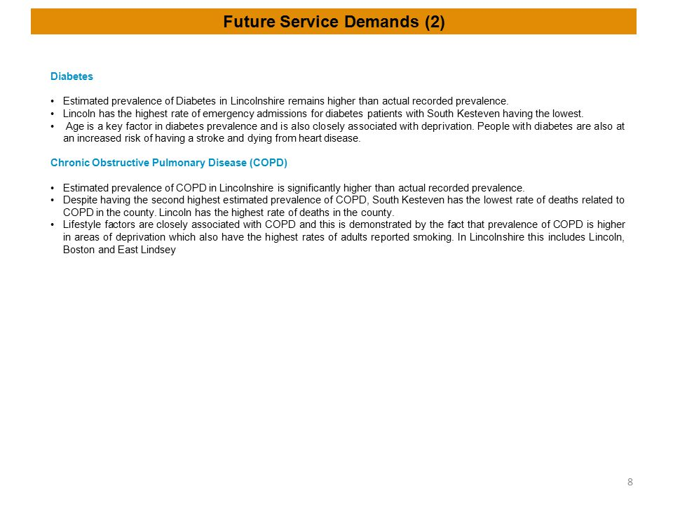 Future Service Demands (2)