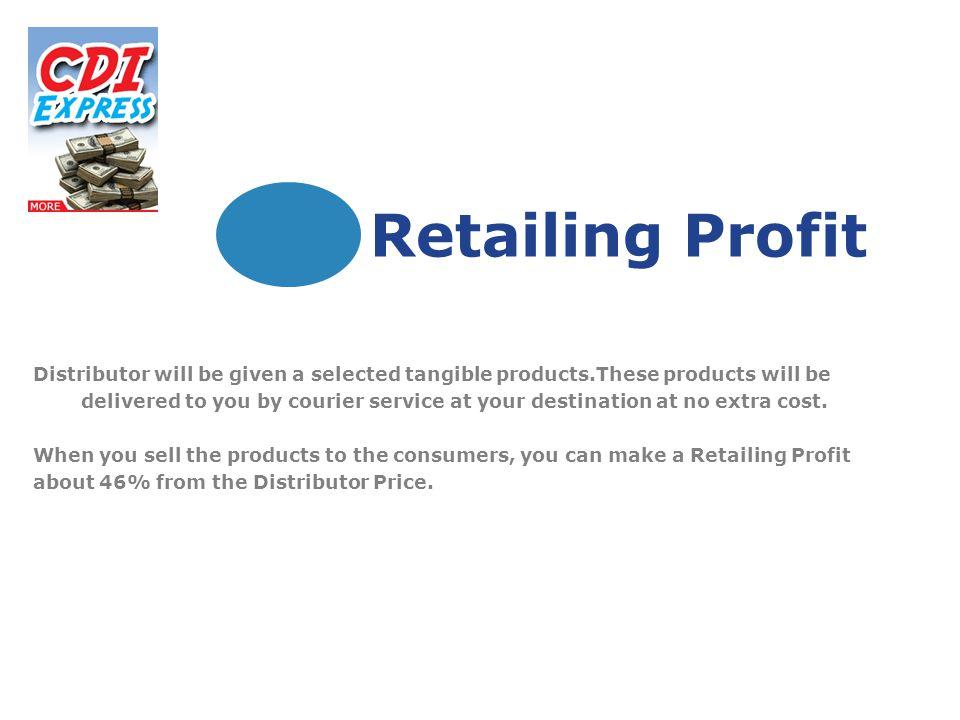 Retailing Profit