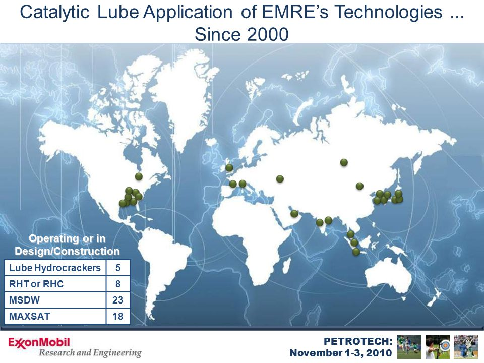 In Conclusion . . . Adding RHC to Existing Solvent-Based Lube Facilities Raises Lube Quality from a Wide Range of Crude Sources.