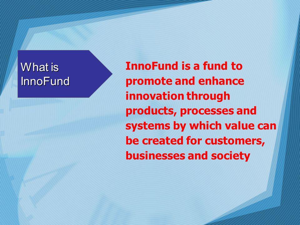 What is InnoFund