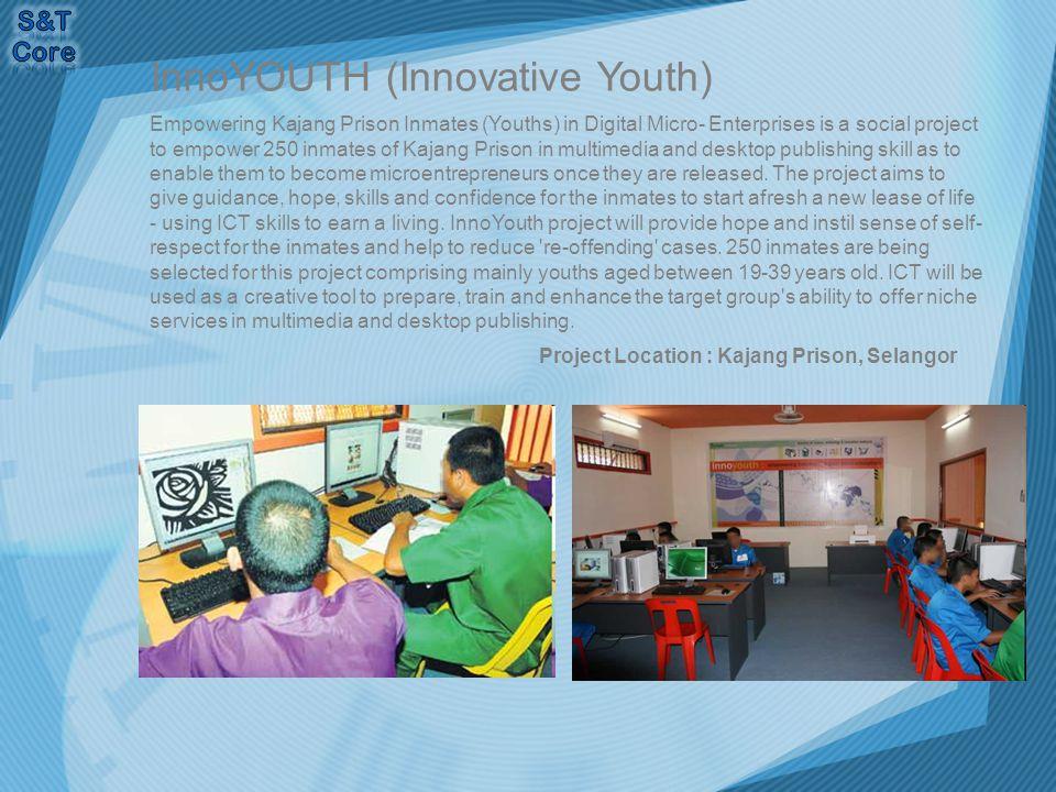 InnoYOUTH (Innovative Youth)