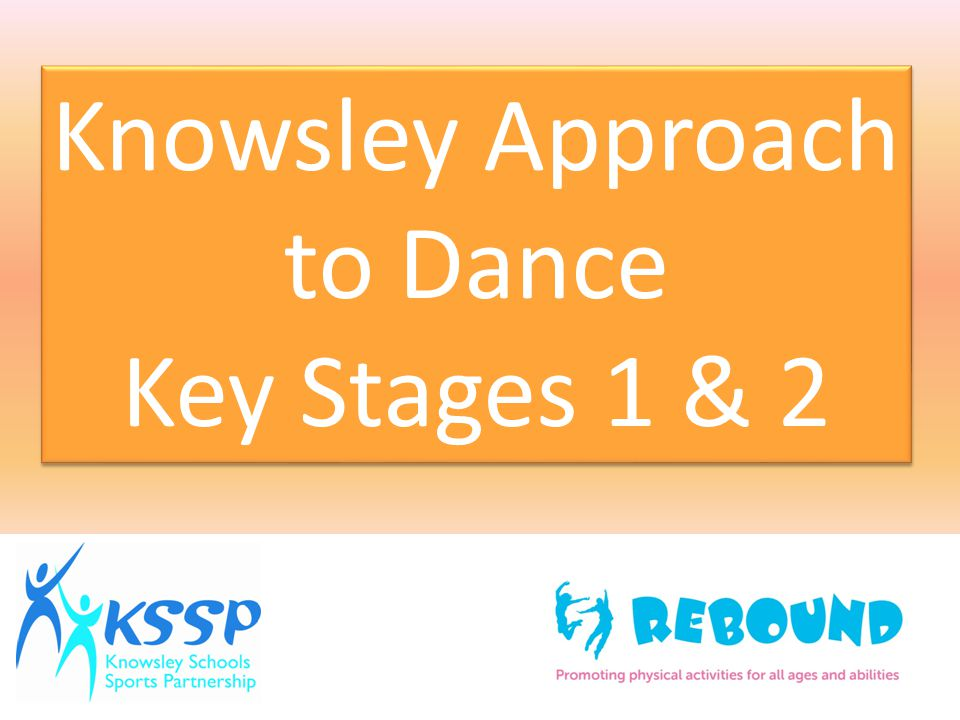 Knowsley Approach to Dance