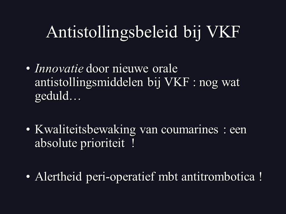 Antistollingsbeleid bij VKF