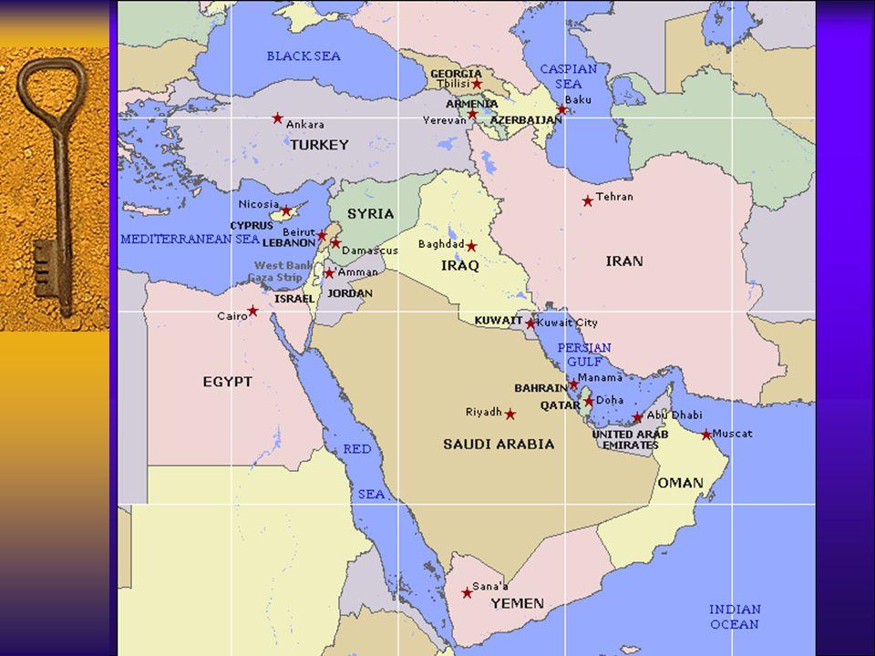 Roots of Islam: Islam began in Saudi Arabia by an Arab man named Muhammad (570-632 AD)