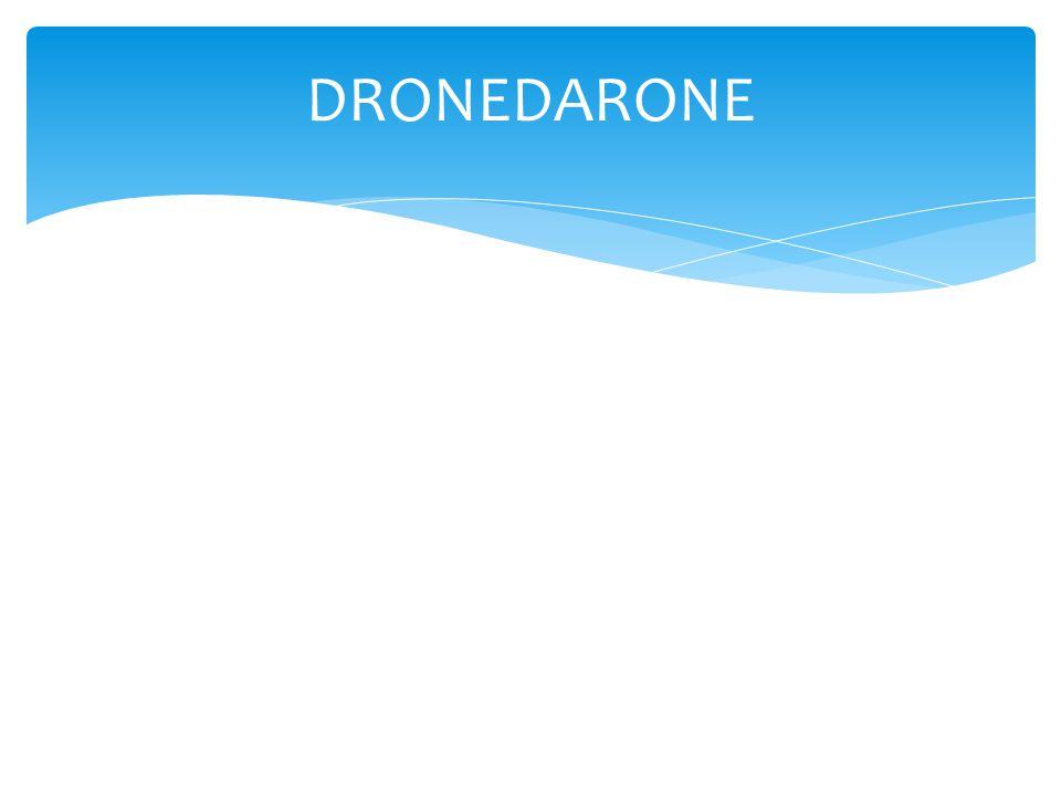 DRONEDARONE