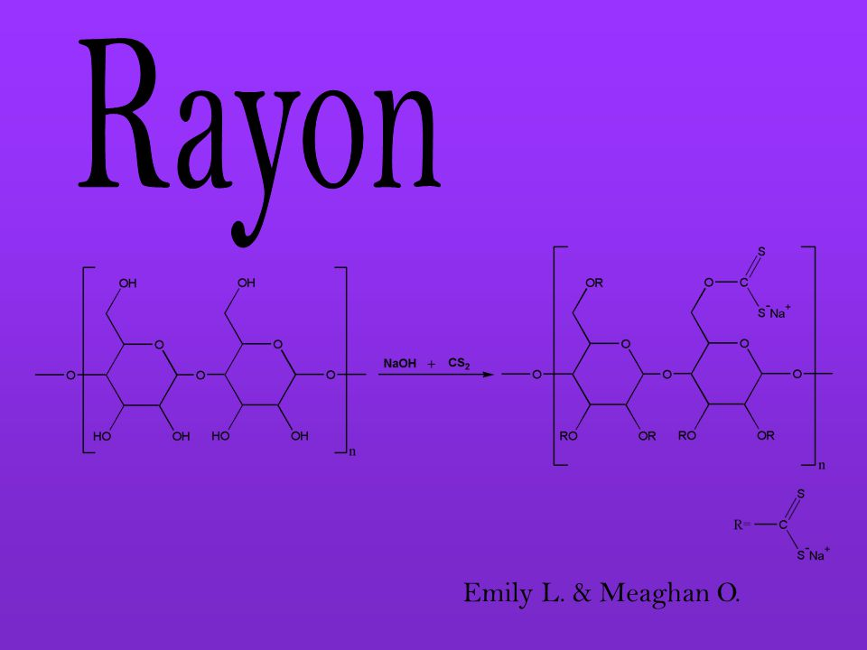 Rayon Emily L. & Meaghan O.