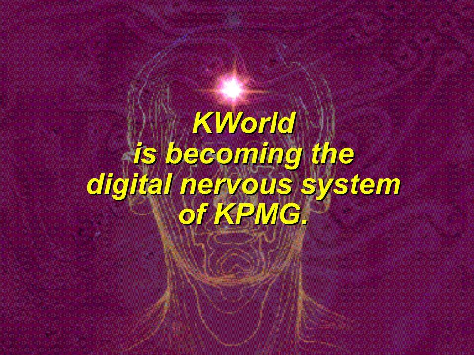digital nervous system