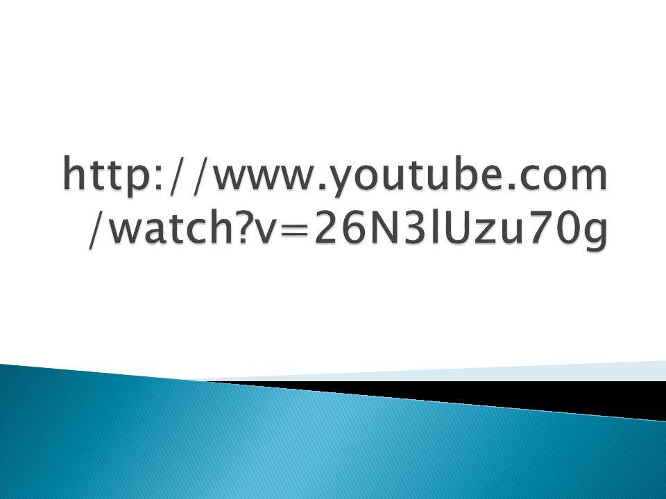 http://www.youtube.com/watch v=26N3lUzu70g