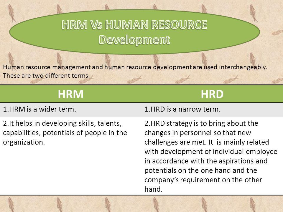 personnel management vs strategic hrm essay Free essay: writing assignment #4 strategic human resource management can  be defined as the linking of human resources with strategic goals and objectives .