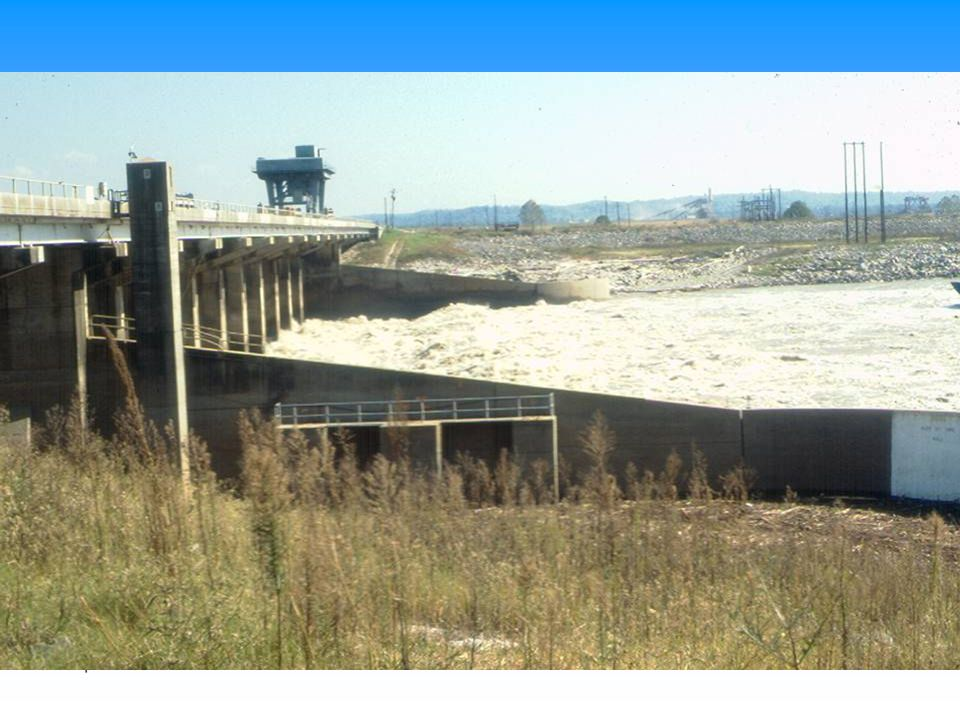 This is example of hydraulic structure which is old river control structure