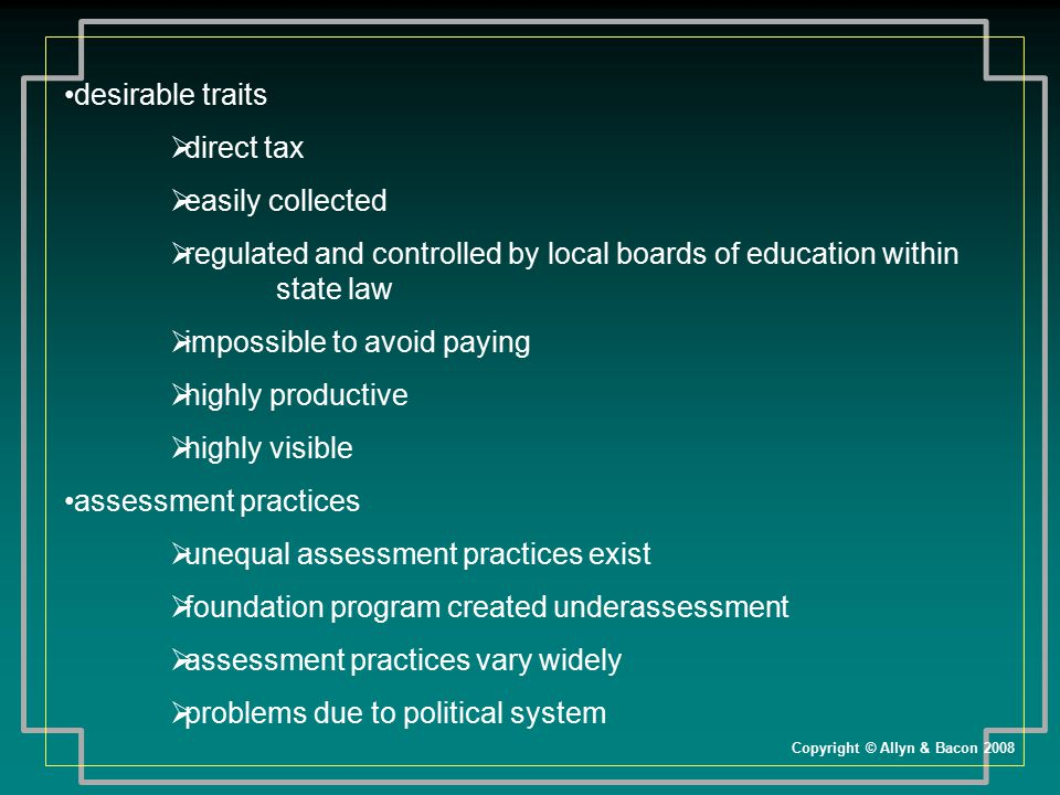 regulated and controlled by local boards of education within state law