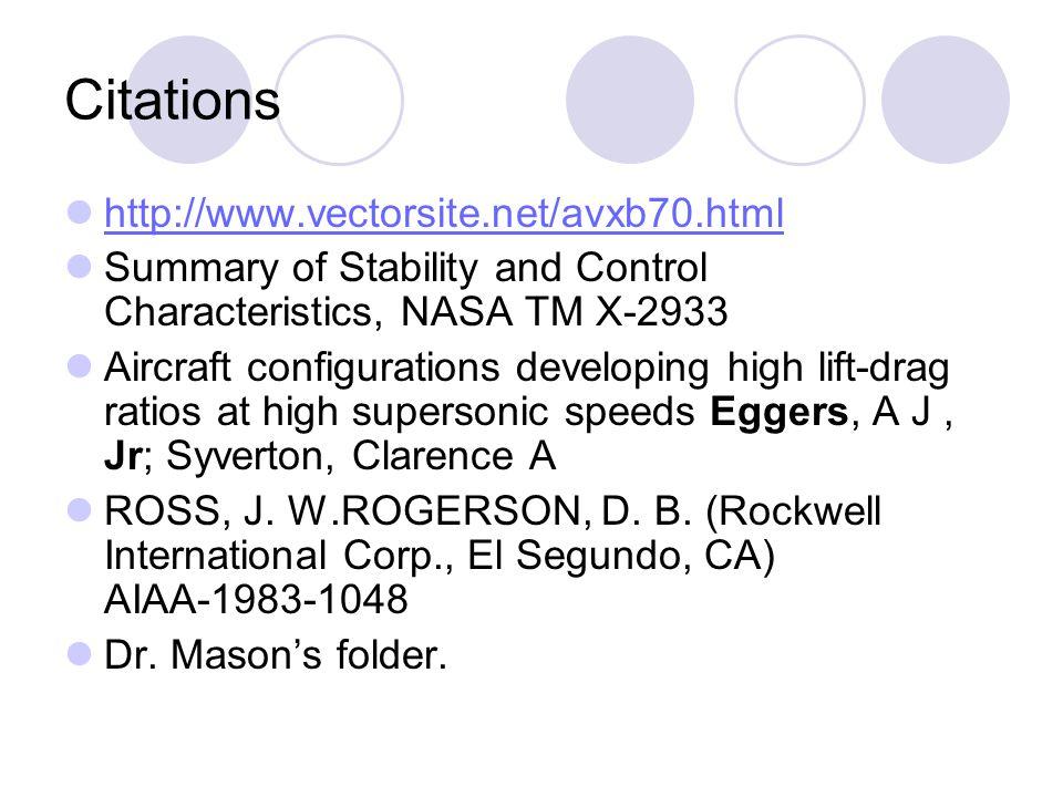 Citations http://www.vectorsite.net/avxb70.html
