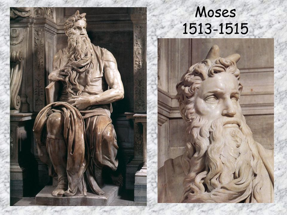 Moses 1513-1515