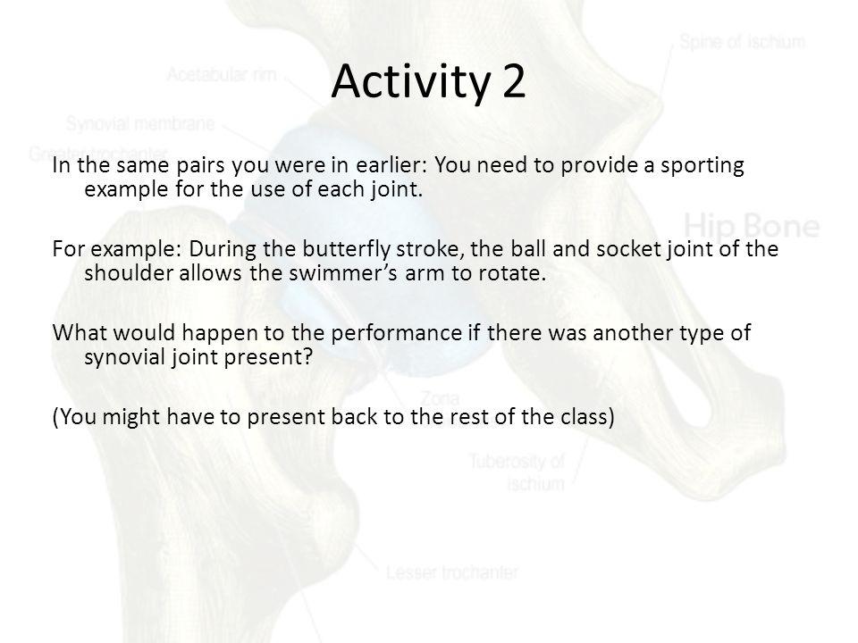 Activity 2