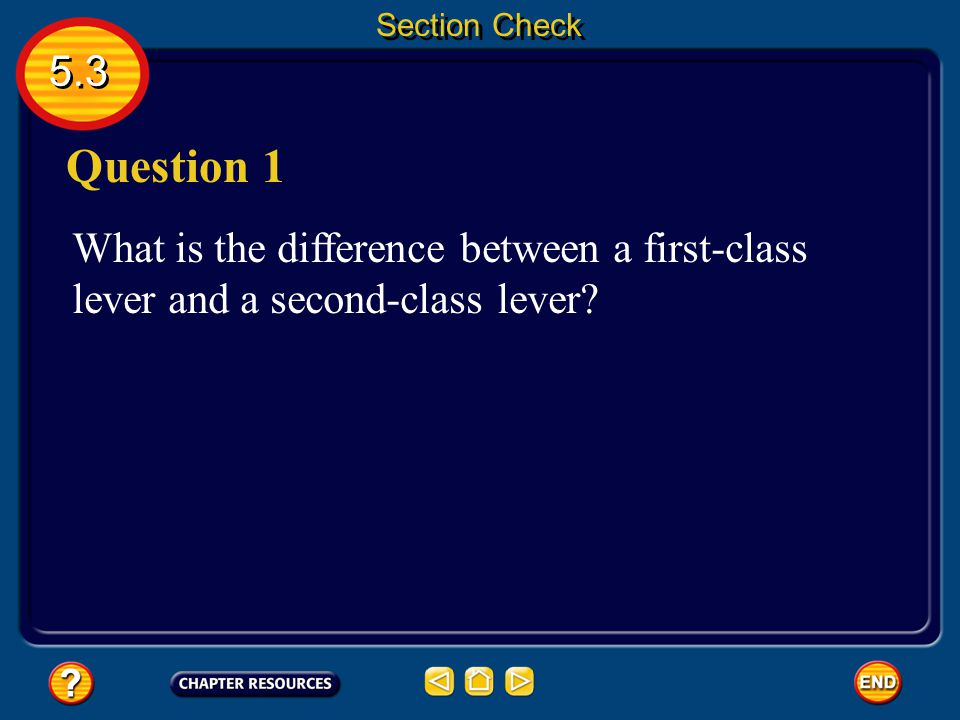 Section Check 5.3. Question 1.