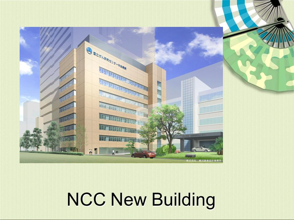 National Cancer Center (Tokyo) started a joint research with CICS in Dec. 2010 and is planning the installation of the accelerator-based BNCT system.
