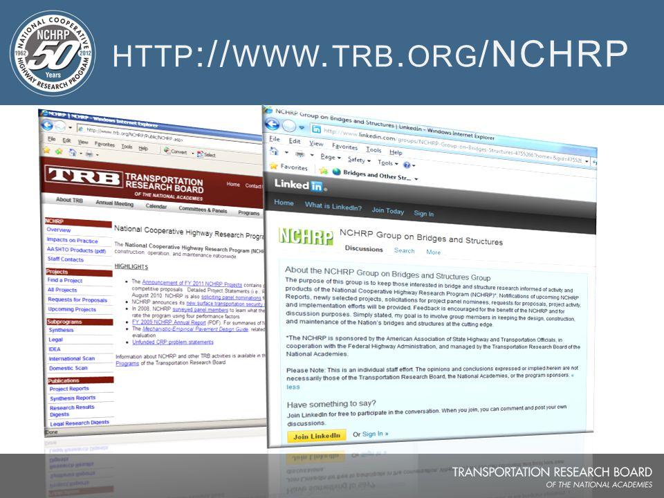 http://www.trb.org/NCHRP