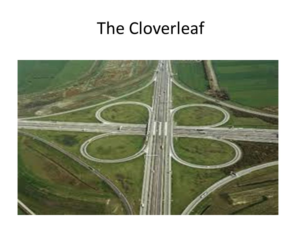 The Cloverleaf
