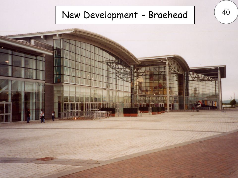 New Development - Braehead