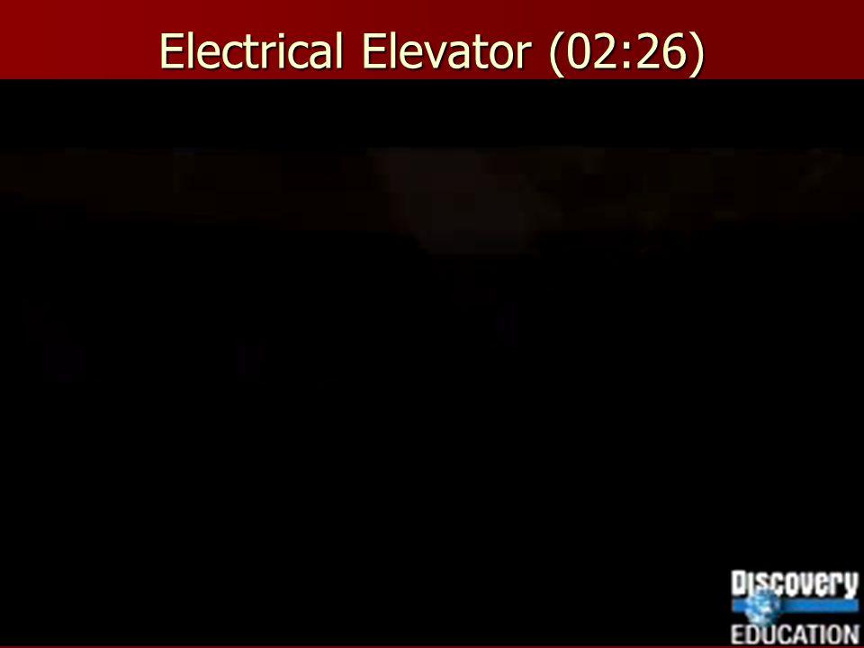 Electrical Elevator (02:26)